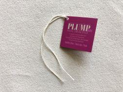 eticheta carton purple