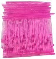 fire de plastic roz - 45 mm - 10.000 buc.