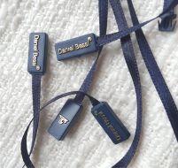 sigiliu personalizat  cu panglica