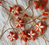 sigiliu personalizat floare